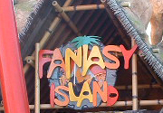Fantasy Island Reopens for 2007!