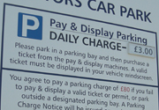 Car Park Now Pay and Display