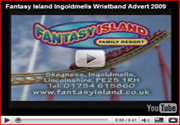 Fantasy Island TV Advert