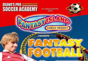 Fantasy Football Sessions