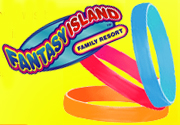 Win Fantasy Island Wristbands