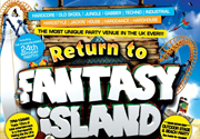 Updated: Rave Event Returning to Fantasy Island?