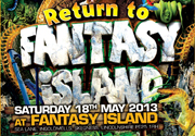 Rave Returning to Fantasy Island