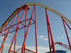 Millennium Roller Coaster - Fantasy Island - Click to Enlarge